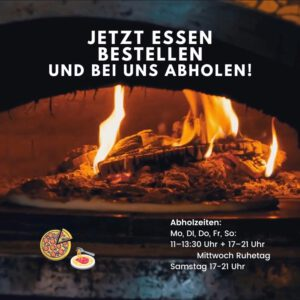 Lieferservice Essen Burghausen